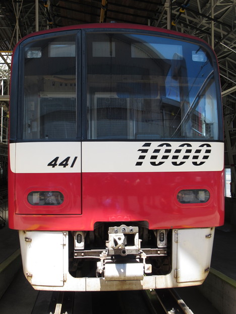 京急新1000形 1441F