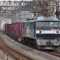 写真: EF210-157+コキ
