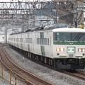Photos: 回送列車185系0番台 C4+A5編成