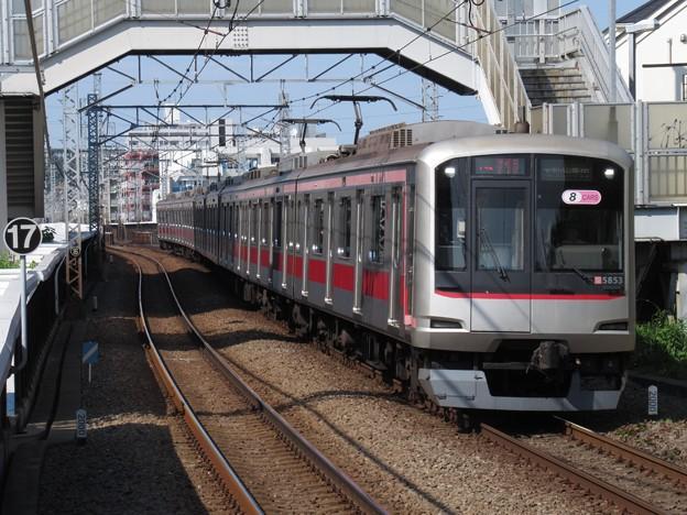 東横線5050系 5153F