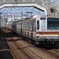 写真: 東京メトロ副都心線7000系 7119F