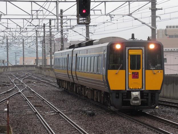 スーパーまつかぜキハ187系 キハ187-7+1007
