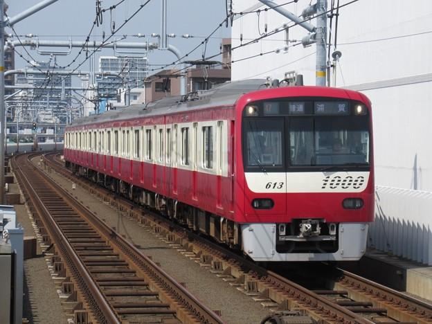 京急線新1000形 1613F