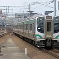 常磐線E721系1000番台 P4-9編成
