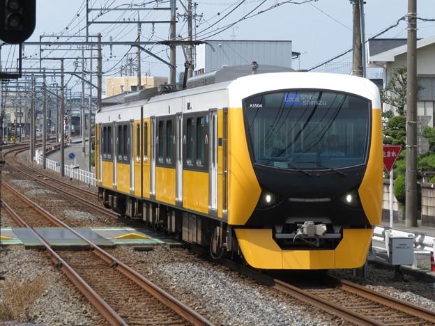 静岡鉄道A3000形 A3004F