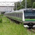 横浜線E233系6000番台 H027編成