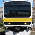 209系500番台 C508編成
