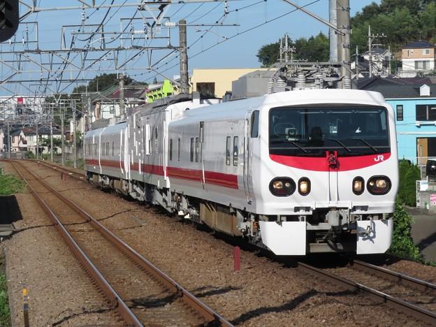 E491系East-i E+マヤ50-5001