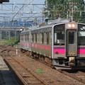 奥羽線701系0番台 N19+N104編成