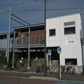 [青い森]野内駅