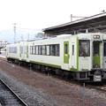 Photos: 小海線キハ110系 キハ112-110+キハ111-110