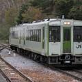 Photos: 小海線キハ110系 キハ111-111+キハ112-111