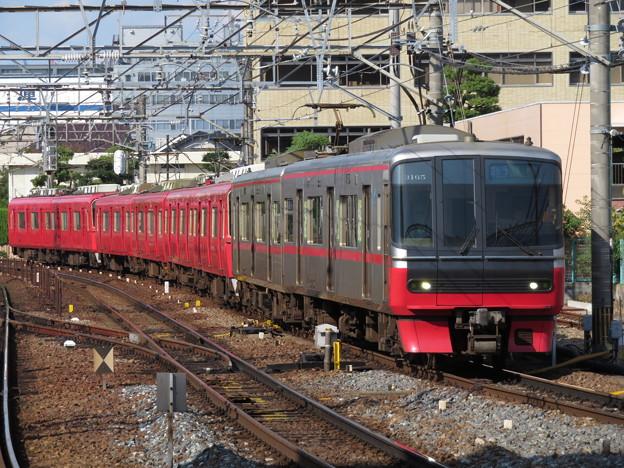 名鉄名古屋本線3150系 3165F+3530F+3122F