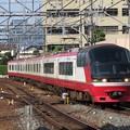 名鉄名古屋本線1000系パノラマSuper 1114F
