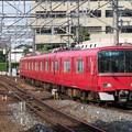 名鉄名古屋本線3500系 3534F
