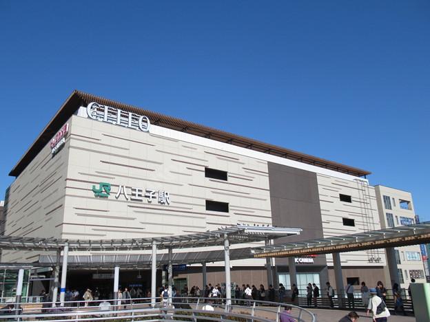 [JR東日本]八王子駅 南口
