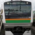 Photos: E233系3000番台 E-60編成