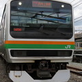 Photos: E231系1000番台 K-31編成
