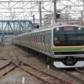 東海道線E231系1000番台 S-05+U518編成