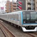 東京メトロ東西線15000系 15109F
