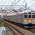 大井町線8500系 8641F