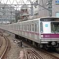 東京メトロ半蔵門線8000系 8111F