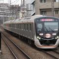 大井町線6020系 6121F