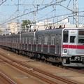 東武東上線9000系 9103F