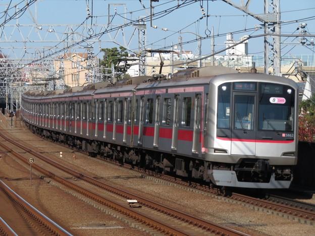 東横線5050系 5162F