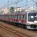 東横線5050系 5169F【東急スクエアラッピング】