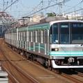東京メトロ南北線9000系 9103F