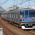 都営三田線6300形 6316F