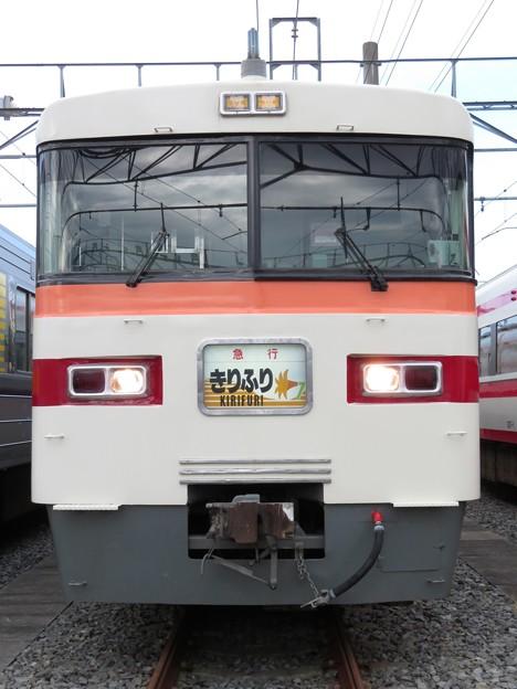 東武350系 351F