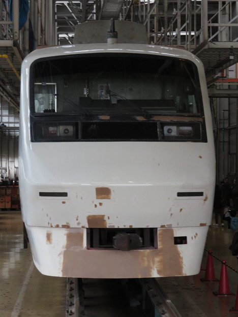 東武200系 208F