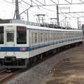 東武宇都宮線8000系 81105F