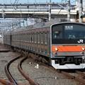Photos: 武蔵野線205系5000番台 M6編成