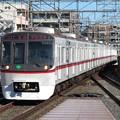 都営浅草線5300形 5322F