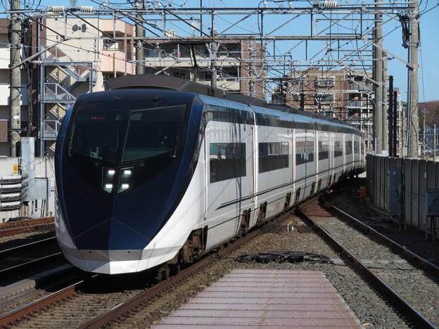 京成スカイライナーAE形 AE6F