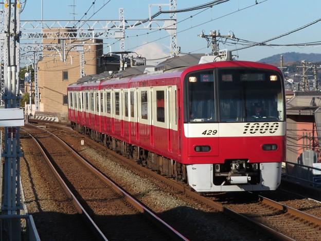 京急線新1000形 1429F