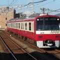 写真: 京急線新1000形 1429F