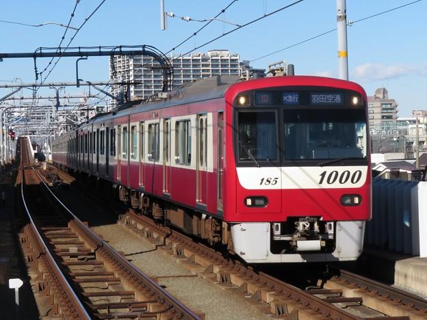 京急線新1000形 1185F
