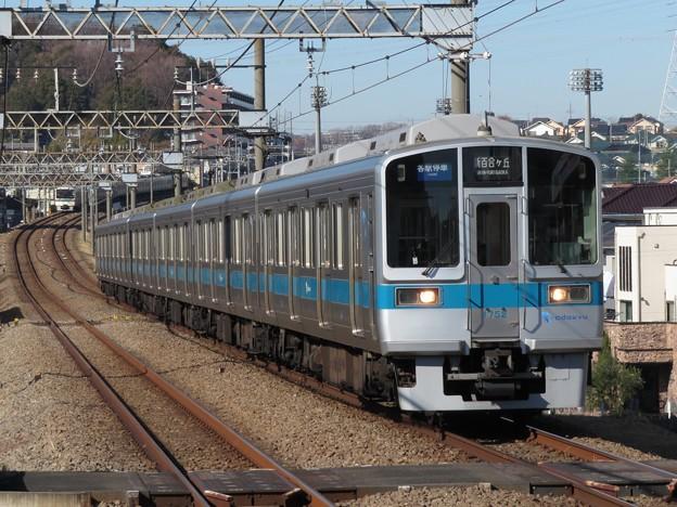 小田急多摩線1000形 1752F