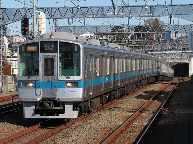 小田急小田原線1000形 1253F+1065F