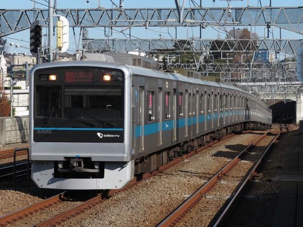 小田急小田原線3000形 3095F