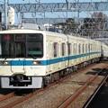 小田急小田原線8000形 8266F+8066F