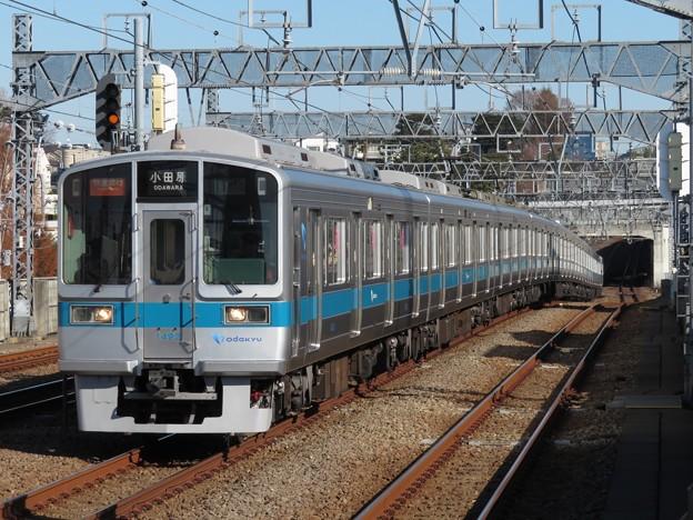 小田急小田原線1000形 1092F