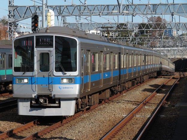 小田急小田原線1000形 1095F