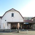 Photos: 向ヶ丘遊園駅 北口