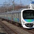 西武池袋線30000系 38110F