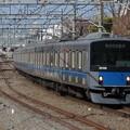 西武新宿線20000系 20108F